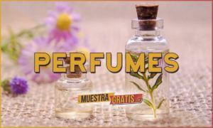 muestras gratis perfume