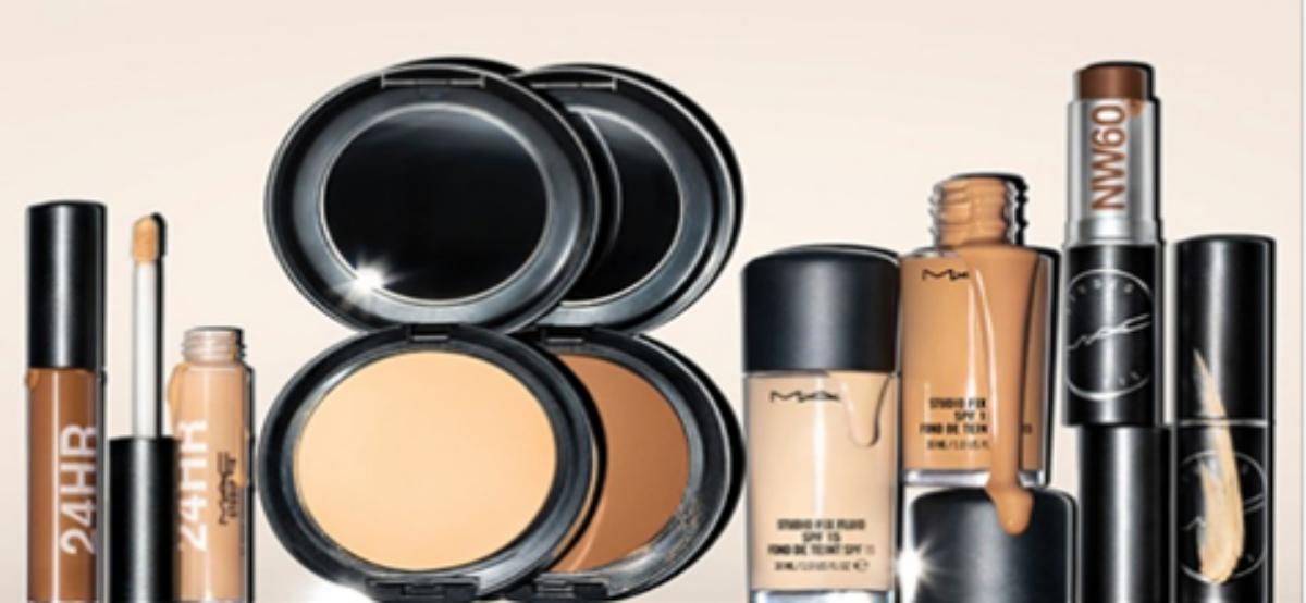 Muestra de base de maquillaje para una semana en MAC COSMETICS - Muestragratis.com