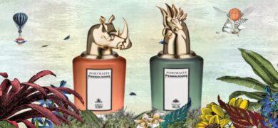 Fragancias Penhaligon's regala muestras gratis - Muestragratis.com
