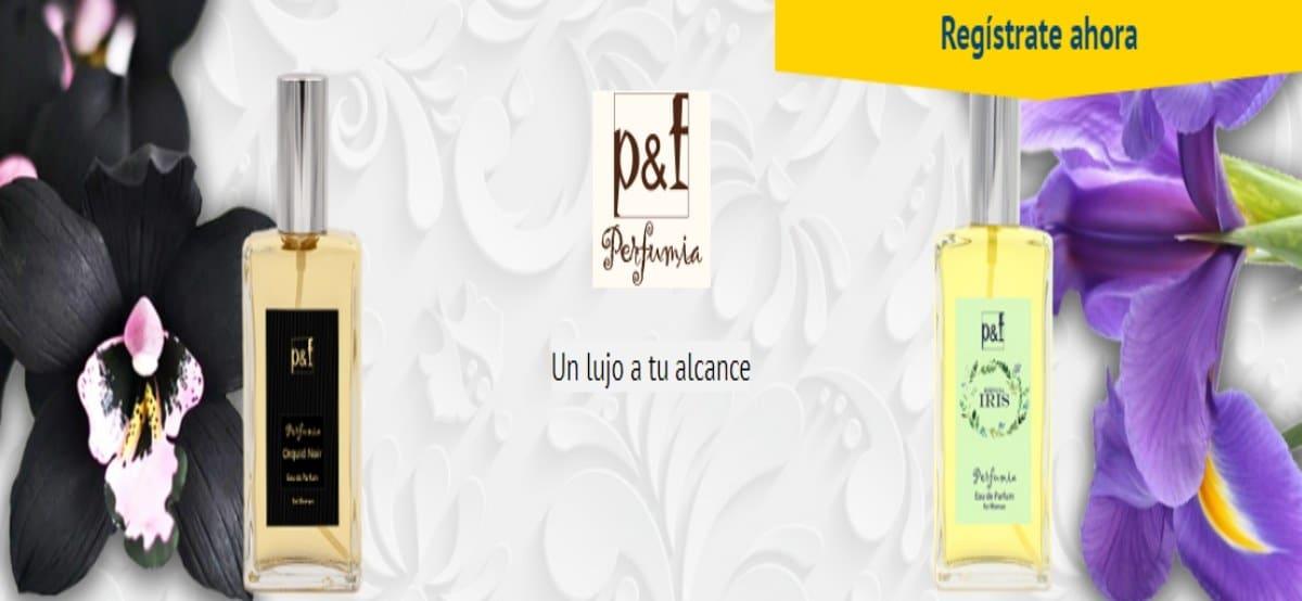 Muestra gratis de Perfumia con Correos Sampling - Muestragratis.com