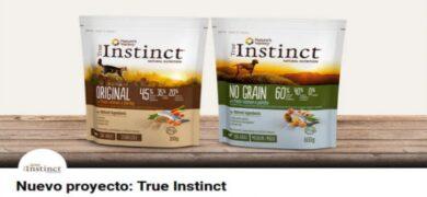 True Instinct en colaboración con Trnd buscan 4000 probadores para comida de perros y gatos - Muestragratis.com
