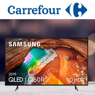 sorteo carrefour television