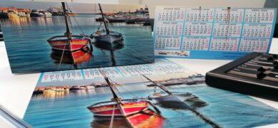 Obtén Gratis Un Calendario 2020 Cortesía L'ametlla De Mar Turismo