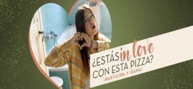 Participa Y Gana Un Lote De Pizza Con Casa Tarradellas