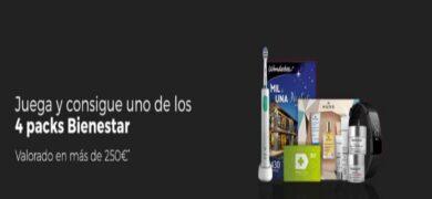Promofarma Sortea 4 Pack De Salud, Belleza Y Bienestar De 250 Euros