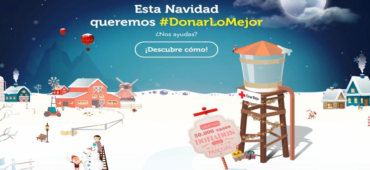 Participa En La Campaña Solidaria De Leche Pascual Y Gana 1 De Los 50 Kits De Reyes Personalizados