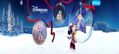 Participa Y Gana Una De Las 3 Cajas Que Sortea Disneyland París Y Fantásticas Aventuras