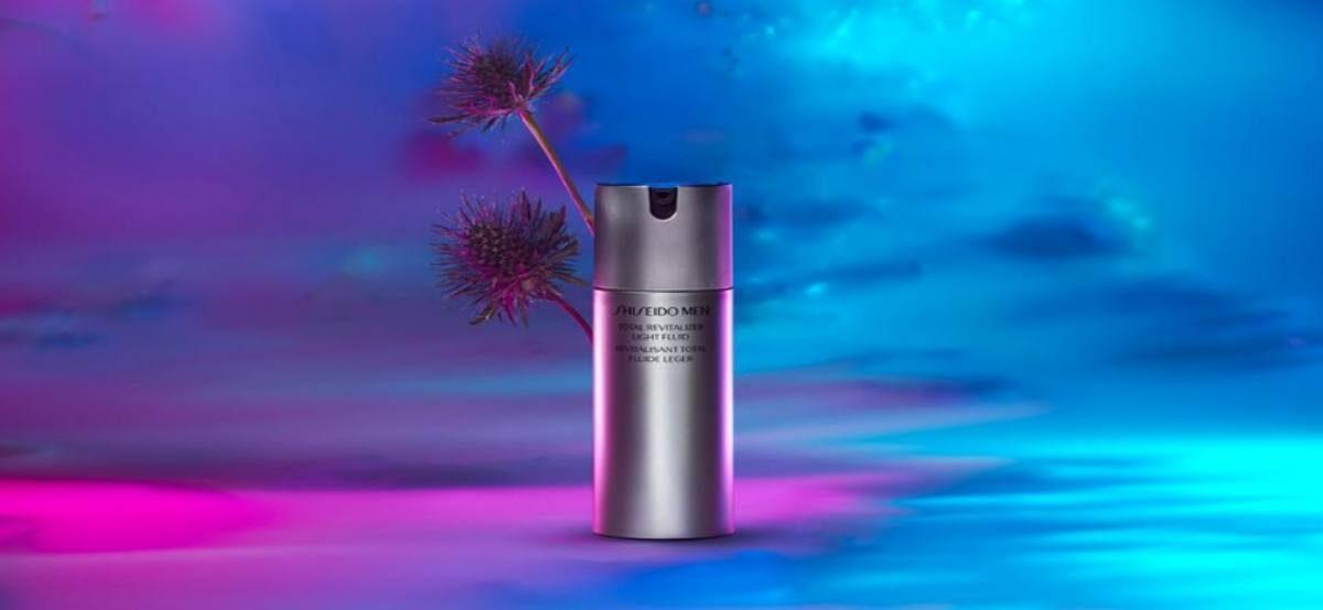 Promoción Decembrina De Shiseido EspaÑa