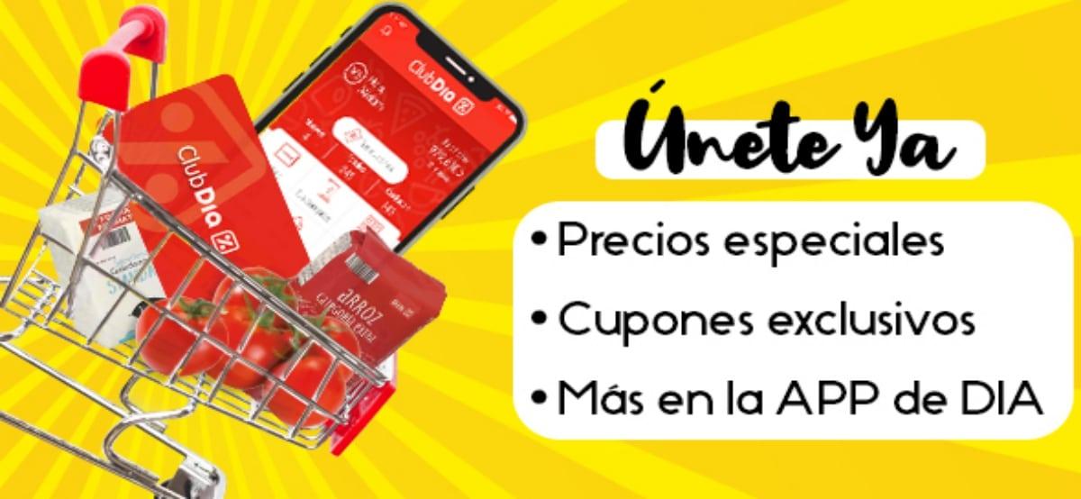 Promoción Decembrina En Día Te Regala Cupones De Descuento De 10 €