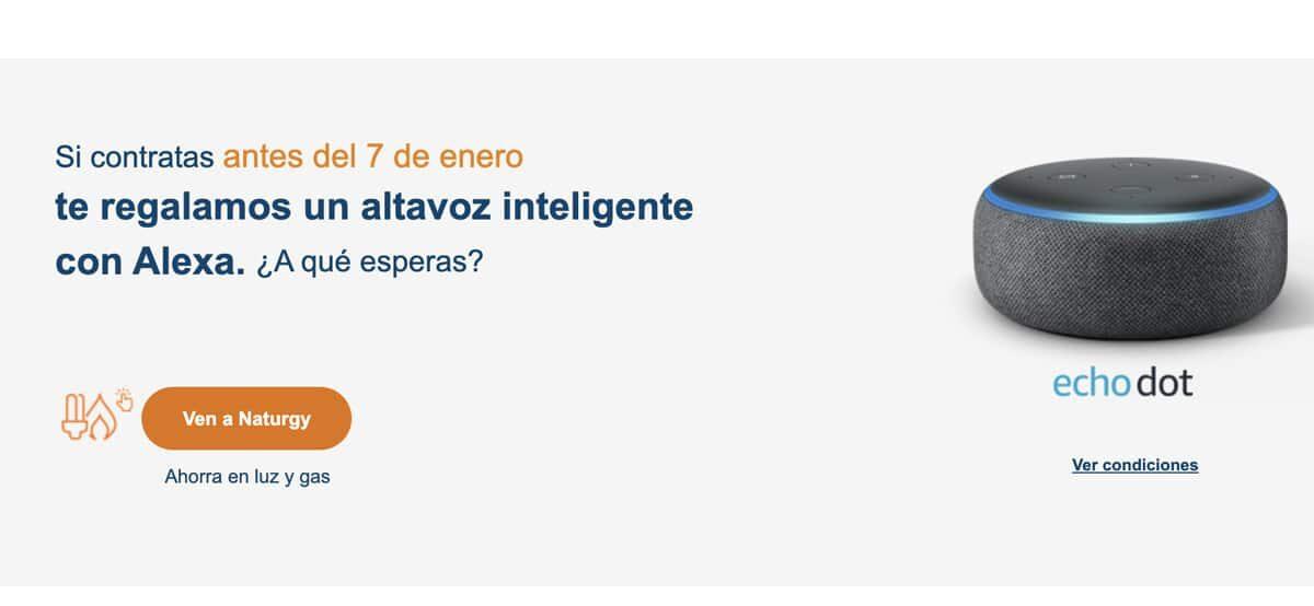 Gratis Alexa Amazon