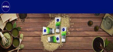 Nivea Te Invita A Probar Gratis El Gel Detox Urban Skin Con Arcilla 3 En 1
