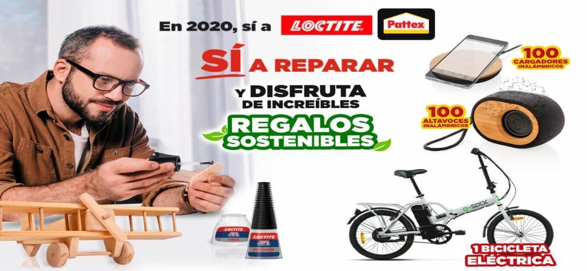 Participa Por El Sorteo De 1 Bicicleta Eléctrica Y Muchos Regalos Más