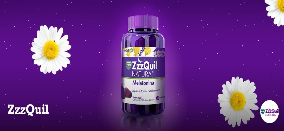 Prueba Gratis El Tratamiento De Zzzquil + Melanina Con Próxima A Ti