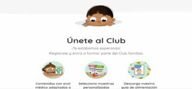 Se Miembro Del Clubfamilias Para Que Participes En Fantásticas Promociones