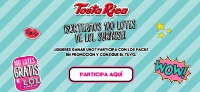Tosta Rica Te Invita A Ganar Muchos Premios