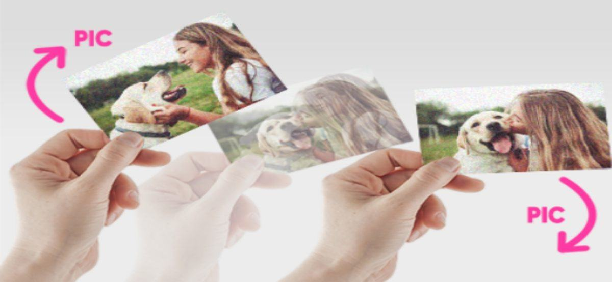 Gana Una Foto Con Movimiento Pic Pic