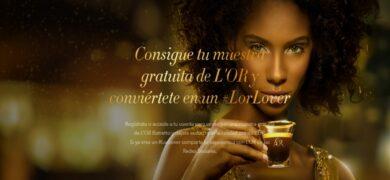 Muestras Gratis De Café L'or