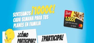 Nestlé Regala 1000 Euros Cada Semana