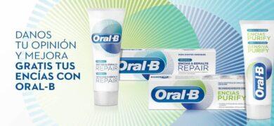 Gana 1 Pack De 100 Que Sortea Oral B