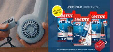 Tu Casa Club Regala Loctite Glue 3 Cada Día