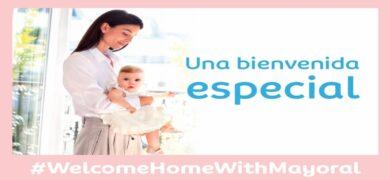 Consigue Tu Bolso De Maternidad Con Mayoral