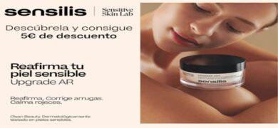 Sensitive Skin Lab Ofrece Reembolso De Su Nueva Formula