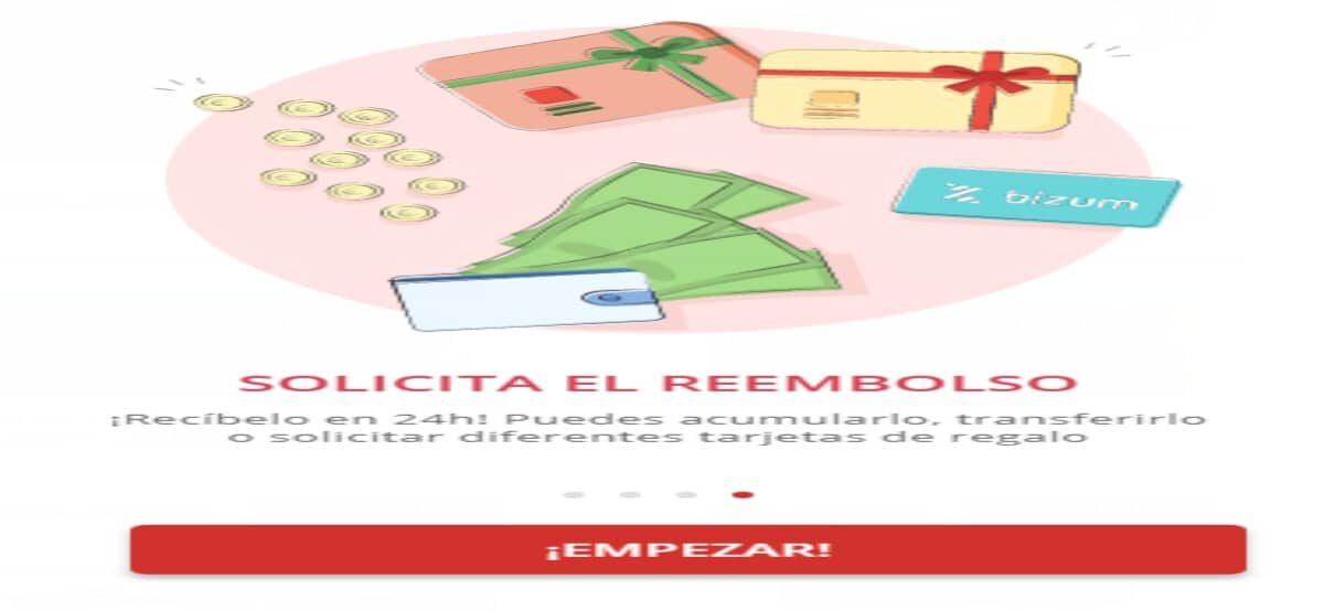 Tiendeo Ofrece Hasta 40€ De Reembolso Al Mes