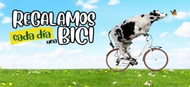 Consigue Una Bici Con Vaca Juegos