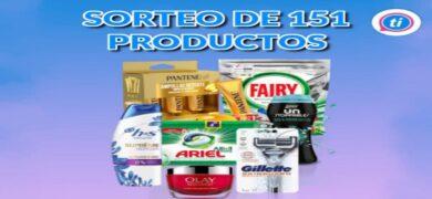 Gana Productos De Higiene Y Cuidado Personal En Próxima A Ti