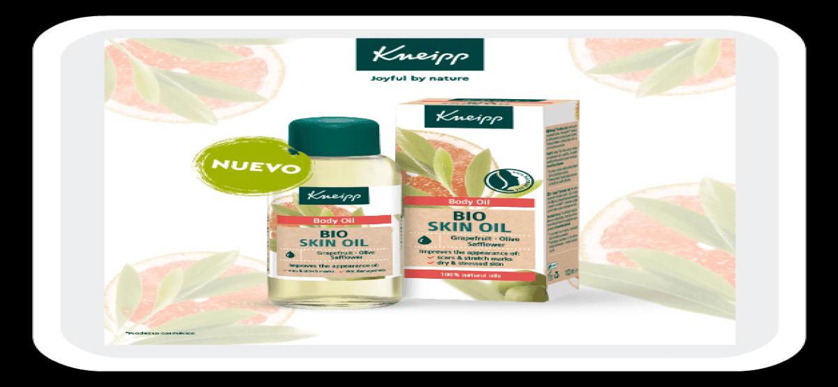 Gana 1 Kneipp Bio Skin Oil