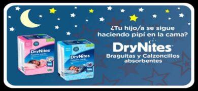 Drynites Regala Braguitas Y Calzones Absorbente