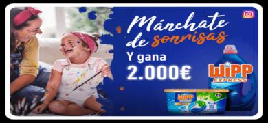 Ensuciate Y Diviértete Con Tu Casa Club Para Que Ganes 2.000€