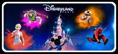 Gana Un Viaje En Familia A Disneyland