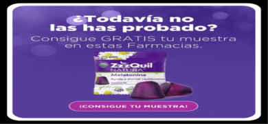 Consigue Gratis Gominolas De Melatonina