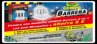 Participa En El Sorteo De Productos Undergreen Y Consigue Tu Reembolso