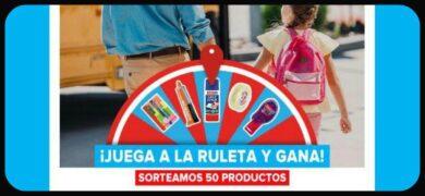 Participa En La Ruleta De Tesa Y Gana Fabulosos Premios