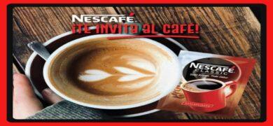 Prueba Nescafé En Sobre Gratis