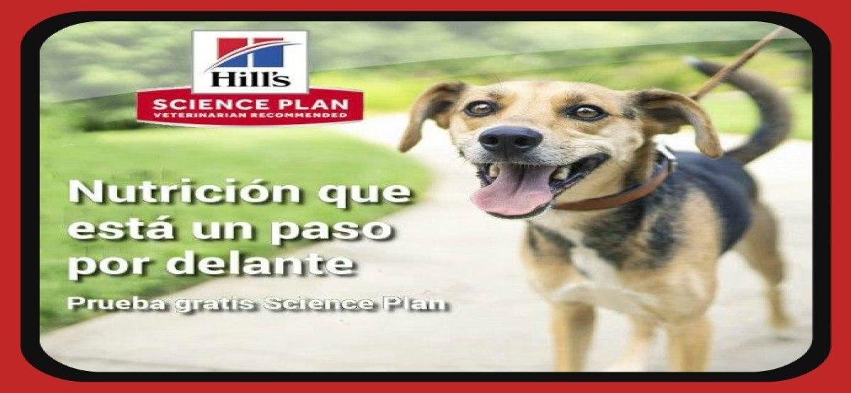 Science Plan Gratis Para Tu Mascota