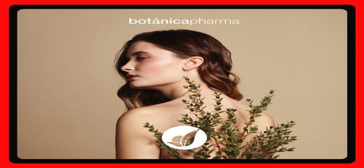 Consigue Muestras Gratis De Botánica Pharma