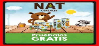 Reembolso Para Los Cereales Nat
