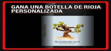 Sorteo De La Rioja Que Reparte 1000 Botellas