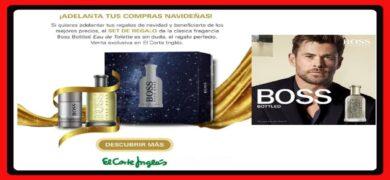 Muestras Gratis Del Perfume Hugo Boss