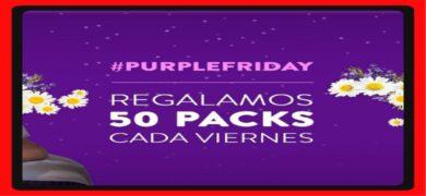 Zzzquil Regala Packs Todos Los Viernes