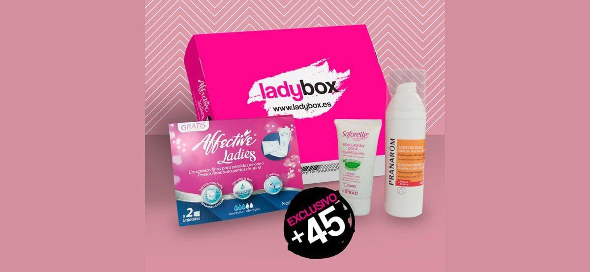 Lady Box