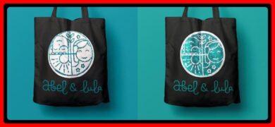 Consigue Tu Tote Bags De Abelandlula