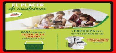 Zespri Sortea Robots De Cocina Y 1 Premio Final De 100€
