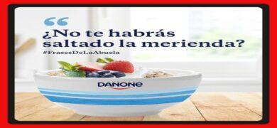 Danone Regala Bowl Parameriendas Y Desayunos