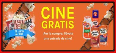 Gana Entradas A Cines Yelmo Con Devor Olor