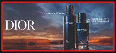 Muestras Gratis De Perfume Dior Sauvage