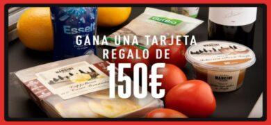 Gana 150 Euros Para Comprar En Supermercados Aldi